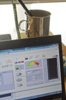 INESC TEC desenvolve tecnologia que através de sistemas óticos e smartphones controla a qualidade dos óleos de fritura