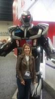 Investigadora do INESC TEC premiada em conferência nos EUA