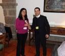 Investigadora do INESC TEC recebe prémio no Congresso Nacional de Biomecânica