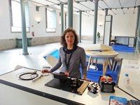 Mostra Nacional de Ciência contou com projetos do INESC TEC