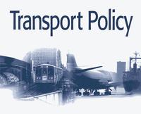 INESC TEC recebe prémio de artigo mais influente entre 2013-2016 na revista Transport Policy