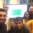 """Team presents """"Use of Data Science in the analysis of football matches"""" in Amsterdam"""