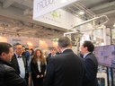 INESC TEC marca presença na Hannover Messe