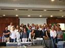Projeto Transpinus apresentado em evento de Inovação Florestal