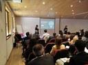 Sessão informativa sobre Indústria 4.0