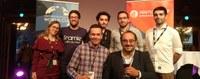 Startup apoiada pelo INESC TEC entre as melhores do mundo