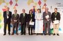 Investigador INESC TEC galardoado com prémio APREN