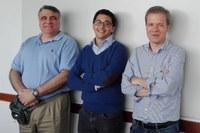 Equipa com investigadores INESC TEC vence prémio de melhor artigo da ICDM 2017