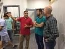 Especialistas em Cultura e e-Tourism visitam Laboratório do INESC TEC