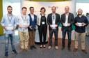 Investigadores INESC TEC finalistas premiados em concurso Fraunhöfer