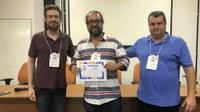 Prémio para artigo apresentado no Congresso Brasileiro de Informática na Educação