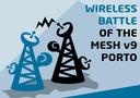 """INESC TEC organiza """"batalha"""" de redes mesh durante 7 dias"""