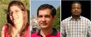 Novos doutorados do CTM