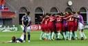 Investigadores do Porto usam Inteligência Artificial para analisar atletas no Euro feminino (Sapo 24)